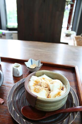 Mamezo&cafe