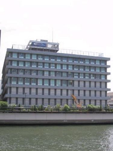 NTTコミュニケーションズ中之島ビル
