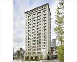 中之島 ホテル 三井ガーデンホテル大阪プレミア