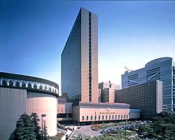 中之島 ホテル リーガロイヤルホテル大阪