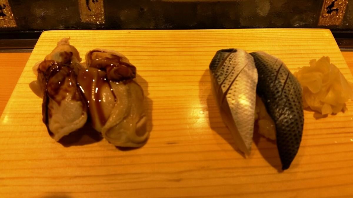立ち食い寿司の流儀