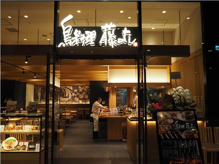 焼き鳥は日本を代表するフィンガーフード。外国人観光客にも喜ばれそうですね!
