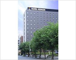 ホテル京阪淀屋橋