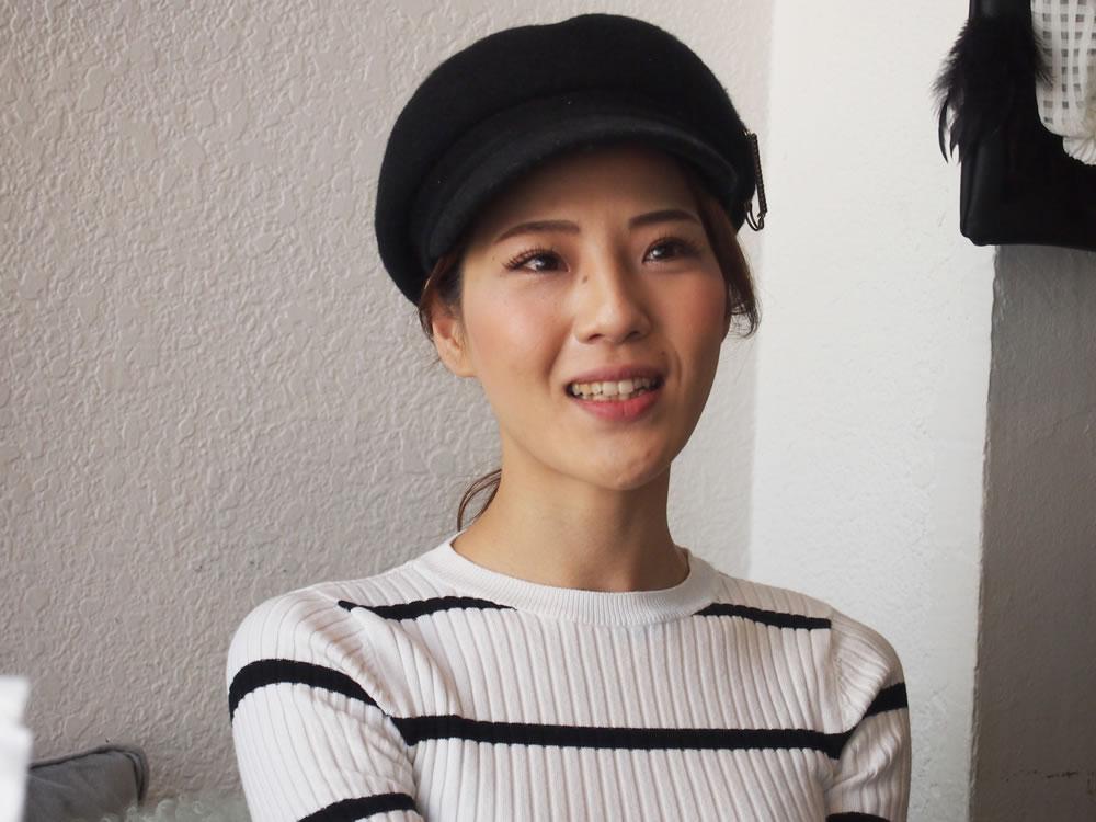 多彩な才能でJTRRD cafeを切り盛りする、店主の田村さん。